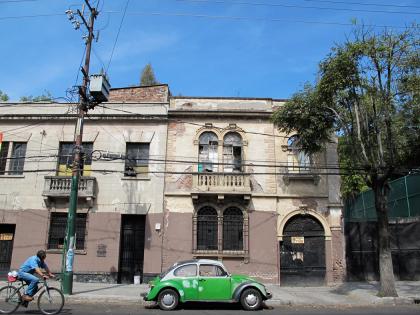 Photos from Mexico City